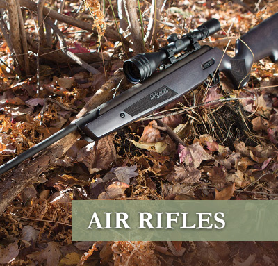 air rifles northern ireland