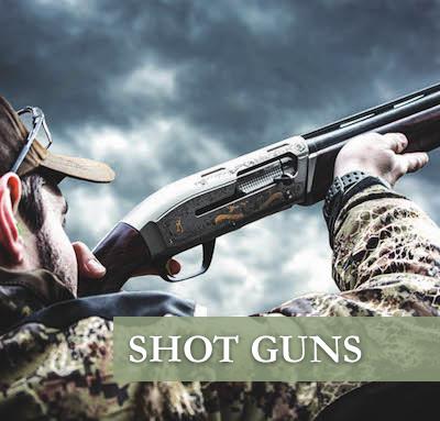 shotguns, beretta guns northern ireland